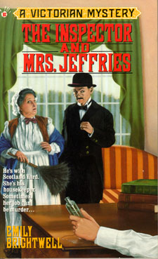 The Inspector and Mrs.Jefferies