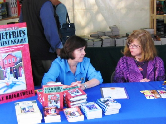 Emily Brightwell - Author at Los Angeles Times Festival of Books - 2006